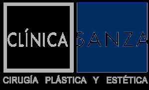 Logo Clinica Sanza, cirugia plastica y estetica