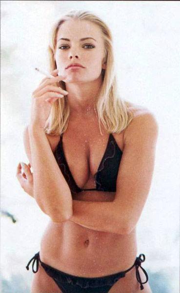 bikini fumar adelgazar