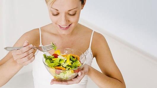 Slow FOOD comida lenta belleza estetica cirujia