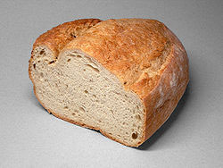 Pan con menos calorías gracias a la ciencia