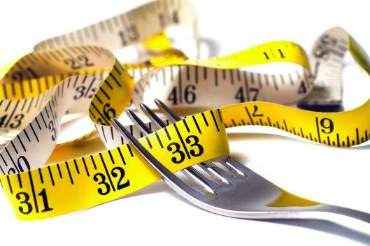 dieta y perder peso
