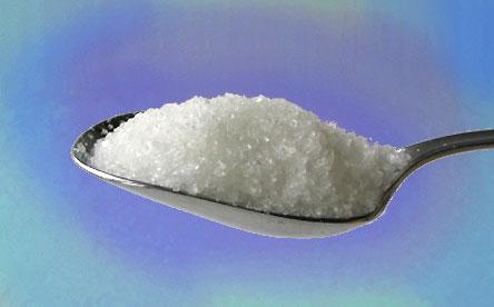 azucar y dieta