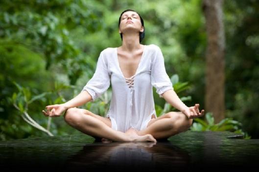 La meditación y sus muchos beneficios