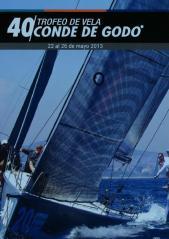 Clínica Sanza presente en la revista del trofeo de vela Conde de Godo