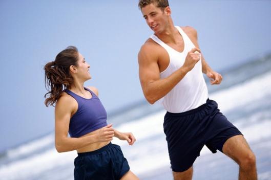 estres ejercicio