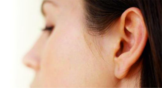 lobulo oreja