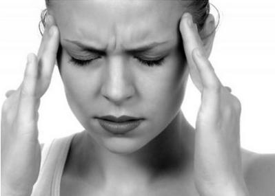 migraña y blefaroplastia